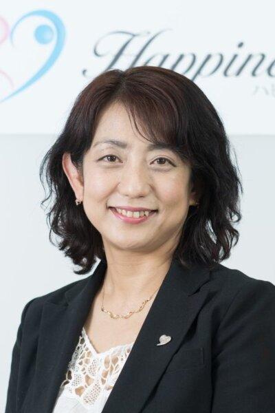 有田 麻紀 MAKI ARITA