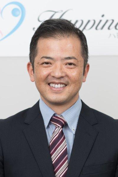 小田原 章 AKIRA ODAHARA