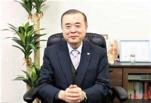 社長の渋谷静男です。今日は病室からプログを更新させていただいています(;^ω^)