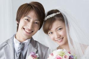 """今年中に結婚したい!! ハピネスの婚活で""""結婚の夢""""を一緒に叶えましょう(*^^..."""